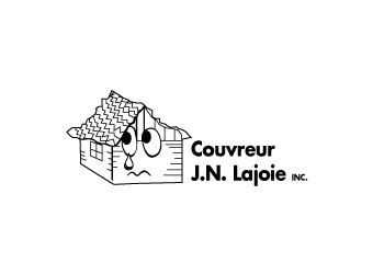 Brossard roofing contractor Couvreur J.N. Lajoie, inc.