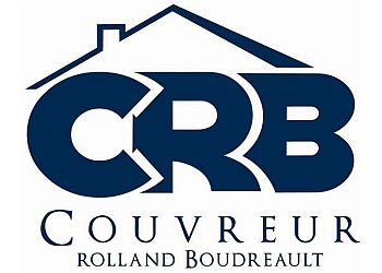 Gatineau roofing contractor Couvreur Rolland Boudreault