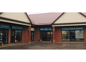 Stratford veterinary clinic Coventry Animal Hospital