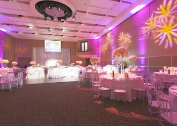 Vaughan event rental company Covers Couture Decor & Floral Design, Inc.