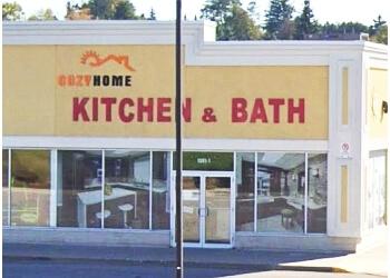 Kitchener custom cabinet CozyHome