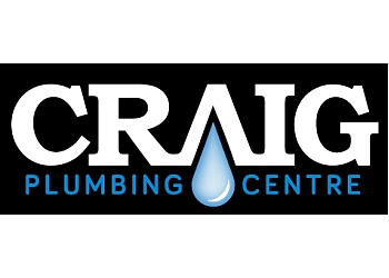 Thunder Bay plumber Craig Plumbing Centre Ltd.