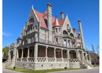 Victoria landmark Craigdarroch Castle