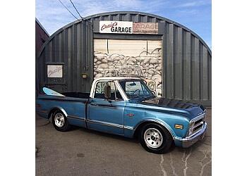 Halifax car repair shop Craig's Garage