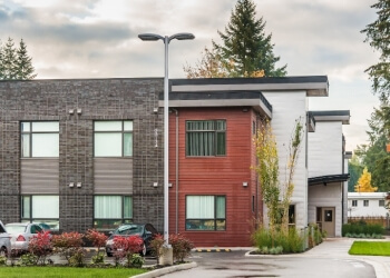 Chilliwack residential architect Craven Huston Powers Architects