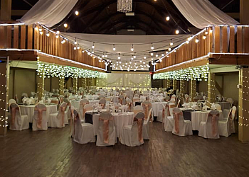 Lethbridge wedding planner Create Decorations & Events