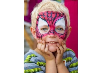 Gatineau face painting Creations kako