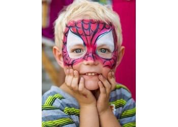 Gatineau face painting Creations kako