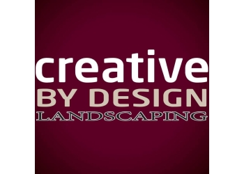 Nanaimo landscaping company Creative By Design Landscaping