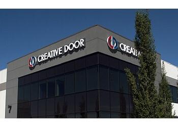 3 Best Garage Door Repair In Calgary Ab Threebestrated
