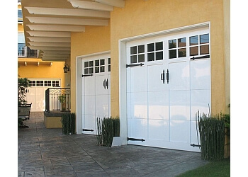 Kelowna garage door repair Creative Door