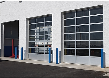 Delta garage door repair Creative Door Service ltd.