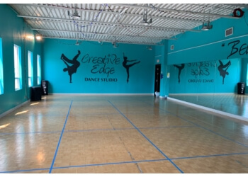Burlington dance school Creative Edge Dance Studio Inc.