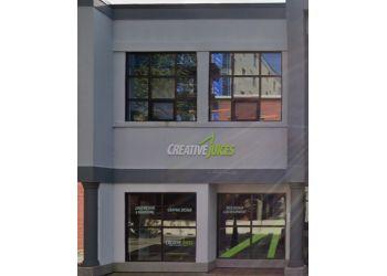 Fredericton web designer Creative Juices