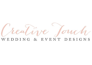 Saskatoon wedding planner Creative Touch Wedding Designs