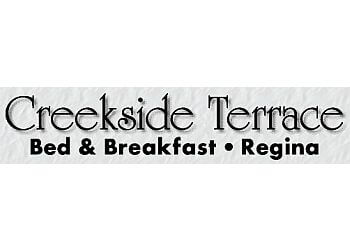 Regina bed and breakfast Creekside Terrace South