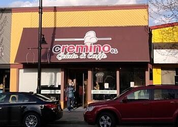 Maple Ridge cafe Cremino Gelato & Caffè