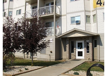 Medicine Hat apartments for rent Crescent Heights