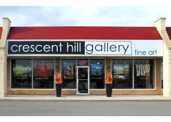 Mississauga art gallery Crescent Hill Gallery Inc.