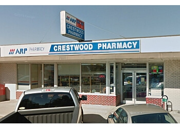 Crestwood Pharmacy Ltd.
