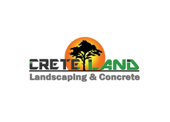 Airdrie landscaping company Creteland Inc Landscaping & Concrete
