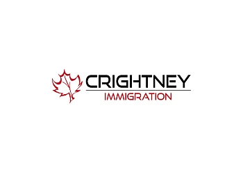 Brampton immigration consultant Crightney Immigration Inc.