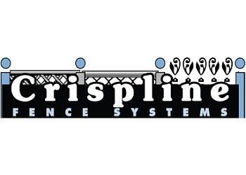 Hamilton fencing contractor Crispline Fence Systems