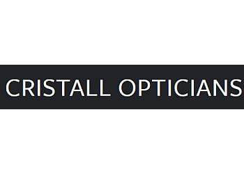 Winnipeg optician Cristall Opticians