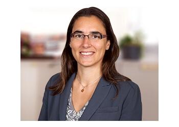 Chilliwack divorce lawyer Cristen Gleeson