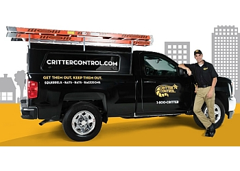 Richmond Hill pest control Critter Control