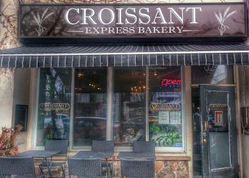 Oakville bakery Croissant Express Bakery