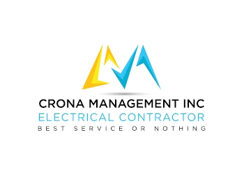 New Westminster electrician Crona Management Inc.