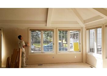 Saskatoon painter CRONIN'S PAINTING LTD.