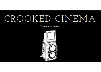 Airdrie videographer Crooked Cinema Productions