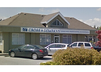 Nanaimo accounting firm Cross & Company