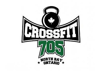 CrossFit 705 North Bay Gyms