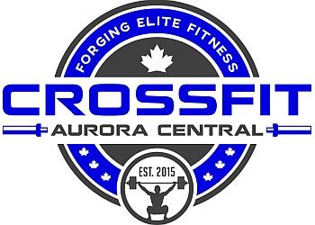 Aurora gym CrossFit Aurora Central