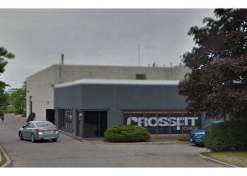 Stouffville gym CrossFit Crux
