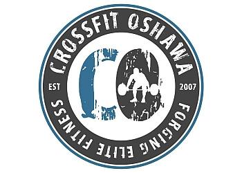 Oshawa gym CrossFit Oshawa
