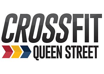 Kingston gym CrossFit Queen Street