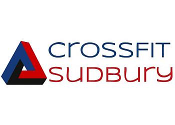Sudbury gym CrossFit Sudbury
