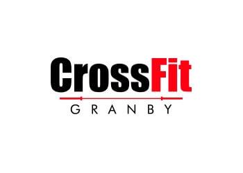 Granby gym Crossfit Granby