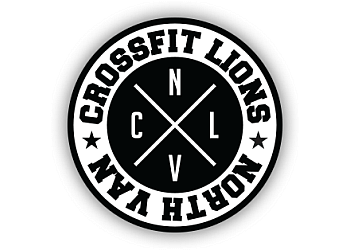 Crossfit Lions North Vancouver Gyms