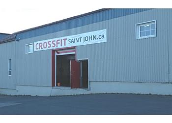 Crossfit Saint John