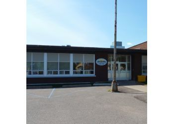 Thunder Bay addiction treatment center Crossroads Centre