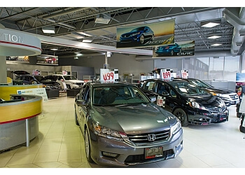 Sudbury Car Dealerships >> 3 Best Car Dealerships in Sudbury, ON - Expert Recommendations