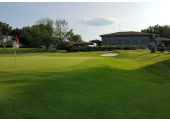 Burlington golf course Crosswinds Golf and Country Club