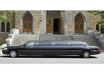 Pickering limo service Crown Limousine Travel Service