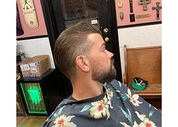 Toronto barbershop Crows Nest Barbershop