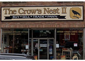 Orillia pawn shop Crow's Nest II